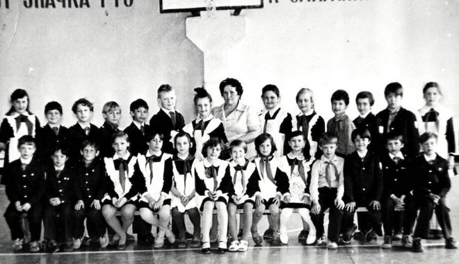 5 главных «нельзя» в советской школе