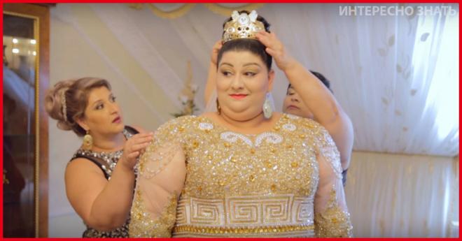 Платье за $200 тыс. Фото с цыганской свадьбы, которую обсуждает весь Интернет