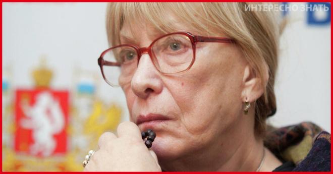 В рясе священнослужителя ее не узнать. Васильева закончила карьеру и ушла в монастырь