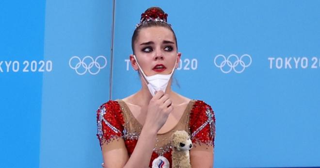 «Псевдовеликие вы наши». В Белоруссии высмеяли поражение Авериной в Токио