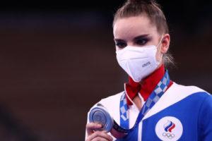 Международная федерация гимнастики: поражение Авериной было справедливым