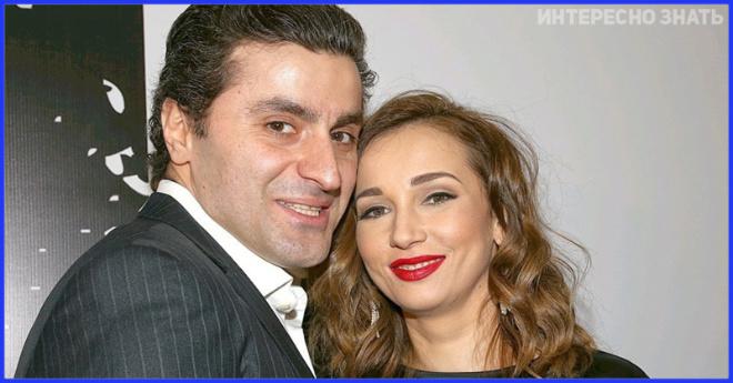 «Я изменял ей, она не знала». Бывший муж Чеховой впервые показал новую жену