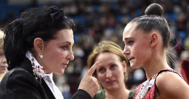 """""""Она мой клон"""": Винер мечтает передать свой пост Кабаевой, в сети обсуждают видео с участием тренера"""