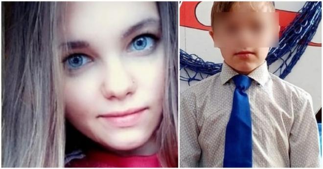 Родившая в 13 лет омичка забрала ребенка из детдома через 8 лет
