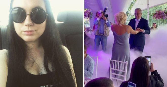 Дочь Норкина отреагировала на свадьбу отца через год после смерти матери
